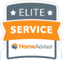 HomeAdvisor Elite Service